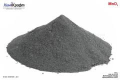 Марганца (IV) оксид, 99.9% (осч 9-2)