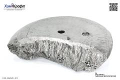 Гадолиний металлический, плавленный (99,9+%)