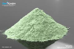 Меди (II) гидроксид ортофосфат (ч)