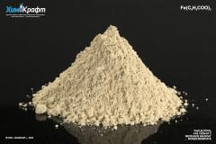 Железа (III) бензоат, 99% (ч)