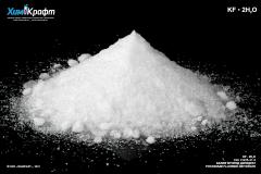 Калия фторид дигидрат, 99.5% (чда)