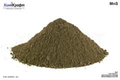 Марганца (II) сульфид, 95% (ч)