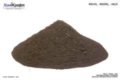 Никеля (II) хромат основной n-гидрат, 98% (ч)