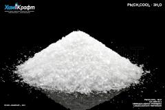 Свинца (II) ацетат тригидрат, 99.9% (хч)