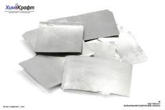 Вольфрам металлический, фольга (99,9%)