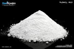 Иттербия (III) селенат октагидрат, 99.9%