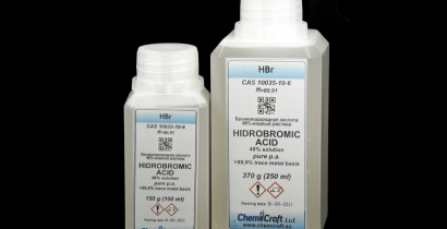 Бромистоводородная кислота, 48% раствор (чда)