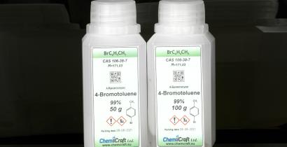 4-Бромтолуол, 99% (ч)