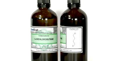 1,4-Дихлорбутан, 99% (ч)