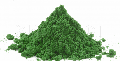 Хрома (III) хлорид гексагидрат, 98% (ч)