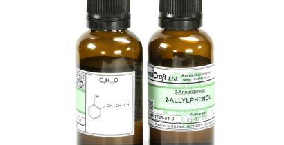 2-Аллилфенол, 98% (ч)