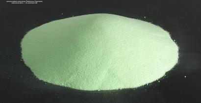 Никеля (II) фторид дигидрат, 98% (ч)