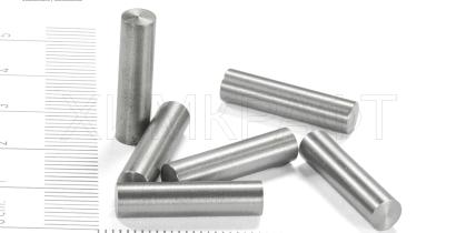 Бериллий металлический 99,9% (20х5мм стержни)