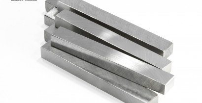 Бериллий металлический 99,9% (72х7х5мм бруски)