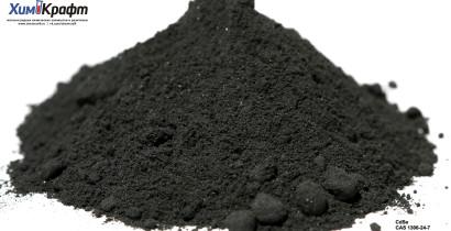 Кадмия селенид, для полупроводников (хч)