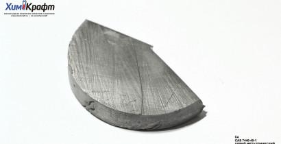 Церий металлический (99+%)