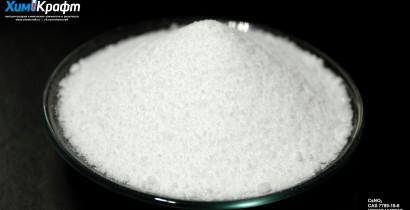 Цезия нитрат, 99.9% (осч 18-3)