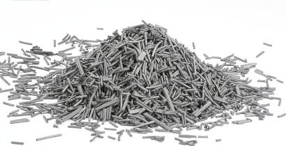 Меди (II) оксид проволока, 99% (чда)