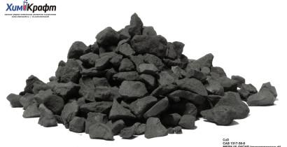 Меди (II) оксид гранулированный, 99% (чда)