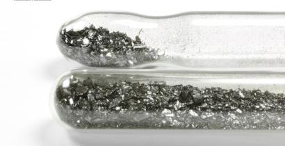 Железа (II) иодид безводный, 99.99%
