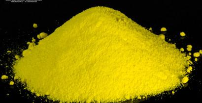 Фосфорномолибденовая кислота гидрат, 99% (чда)