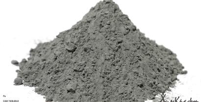 Железо карбонильное, обезуглероженное (99,995+%)
