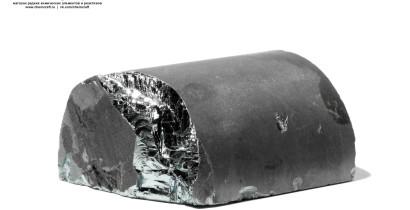 Галлия (III) арсенид слиток, 99,999% (нетто 482,19 г)
