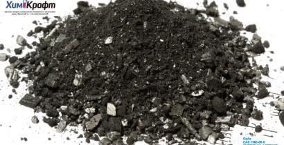 Галлия (III) арсенид порошок, 99.999%