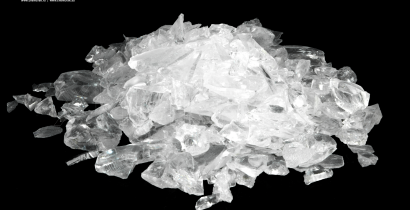 Магния фторид кристаллический, 99.99%