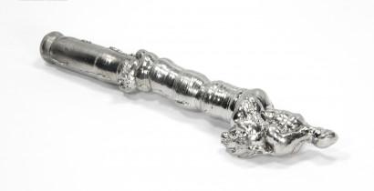 Ниобий монокристаллический зонноочищенный, (366г) 99.99%