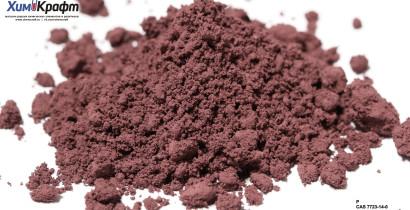 Фосфор красный, 99.99% (осч 9-2)