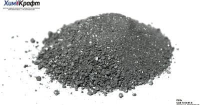 Свинца (II) теллурид, 99% (ч)