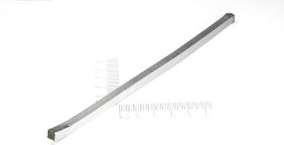 Рений металлический штапик, 99.95% (масса 97,75 г)