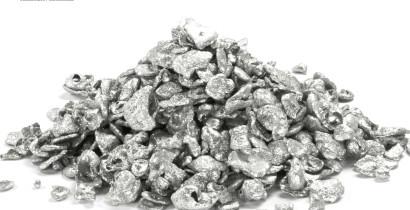 Сурьма гранулированная, 99,7% (Су0)