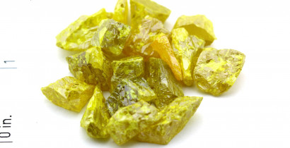 Цинка селенид кристаллический (5N)