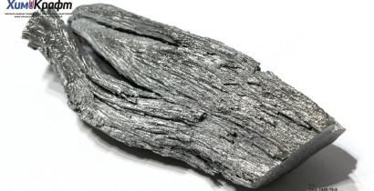 Самарий металлический (99,9+%)