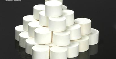Тантала (V) оксид таблетки, 99,99%