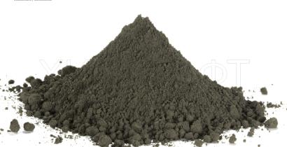Тантала (IV) карбид, 99.7% (ч)