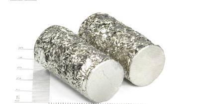 Титан металлический (иодидный), 99.9%