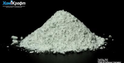Тулия (III) карбонат тригидрат (хч)