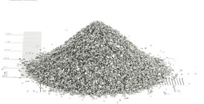 Вольфрам порошок 20-40 меш, 99.99%