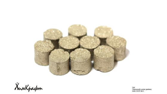 Титана (II) оксид