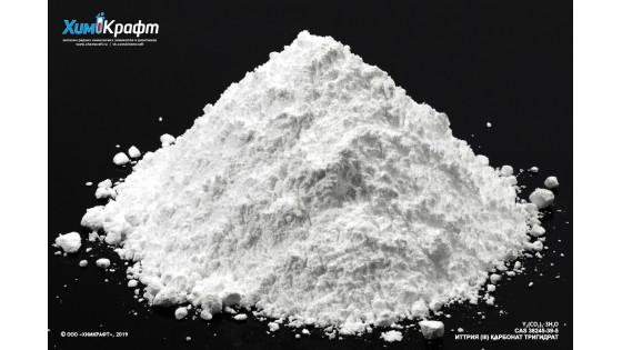 Иттрия (III) карбонат тригидрат (хч)