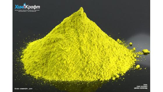 Цинка селенид, 99,9%