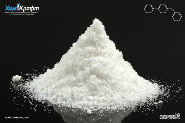 4-Бензилдифенил, 99% (ч)