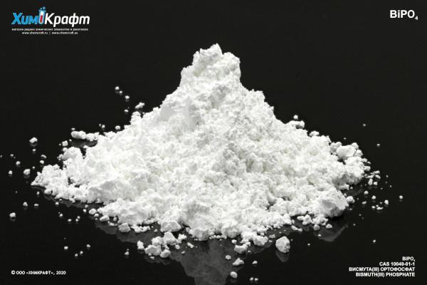 Висмута (III) ортофосфат, 99% (ч)