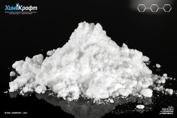 п-Терфенил, 99.5% (хч)