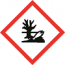 Опасно для окружающей среды