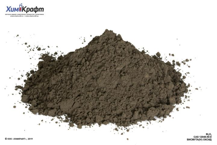 Висмута (IV) оксид, 92.5% (чда)